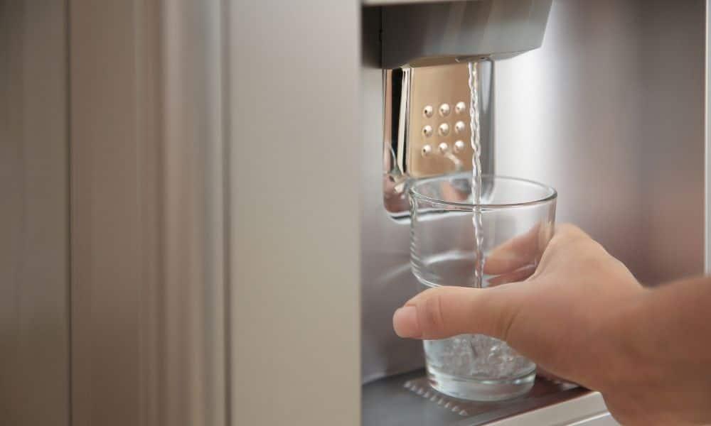 διαρροή νερού